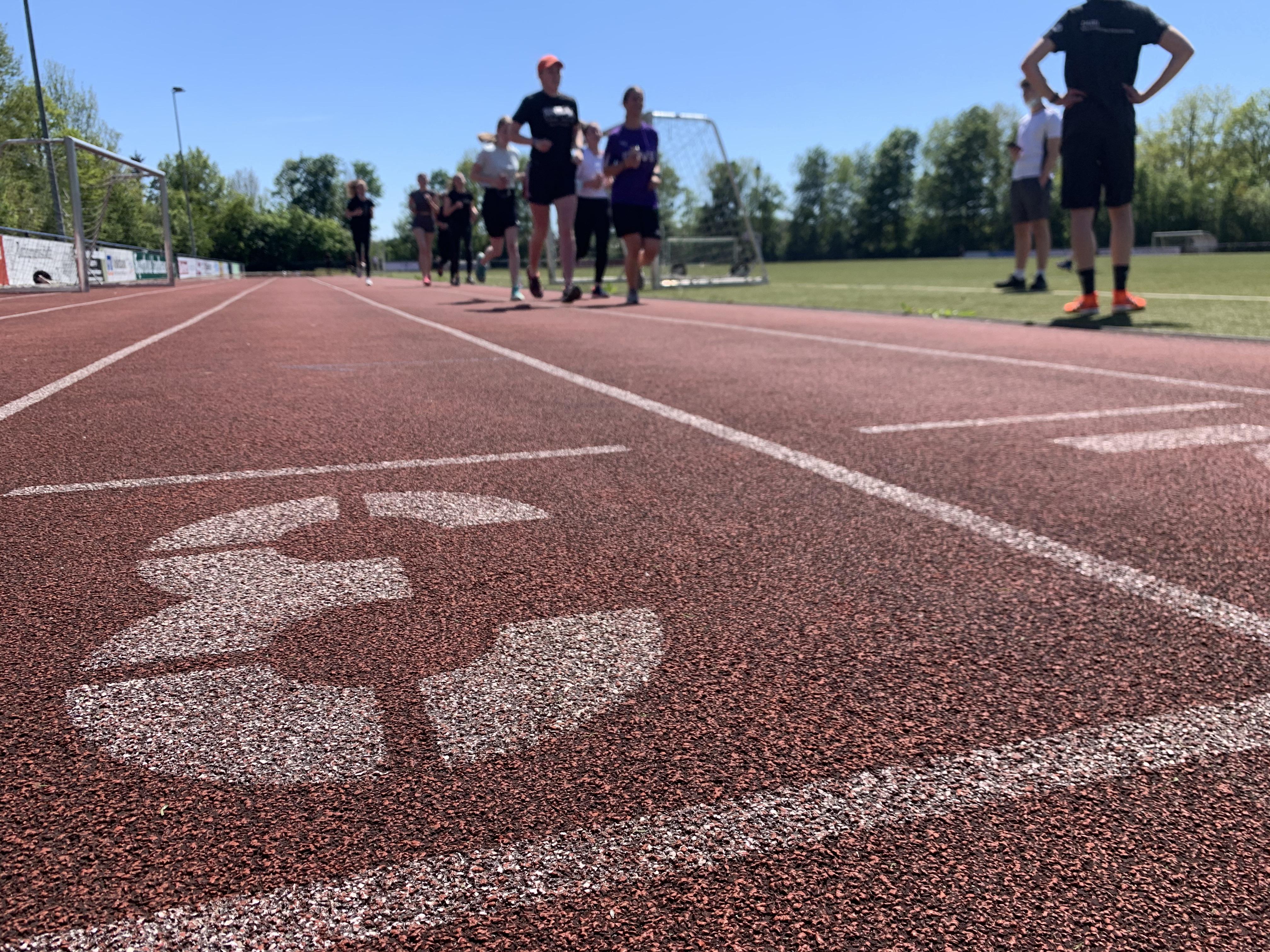 Fachpraktische Prüfung – Sport Q1